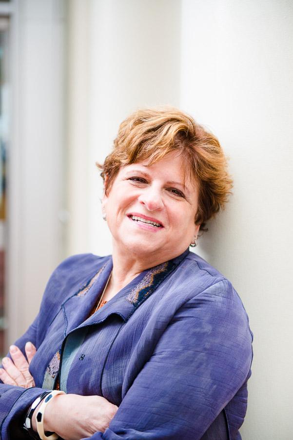 Gina B. Weitzenkorn