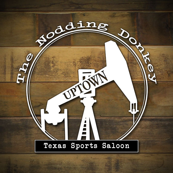 The Nodding Donkey UPTOWN 2900 Thomas Ave Dallas, TX 75204 (214) 922-8898