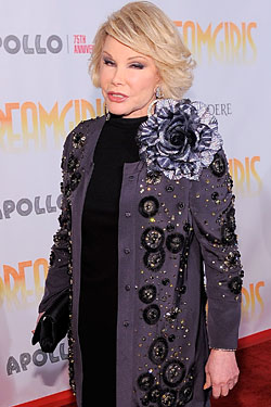 joan rivers costume party dallas