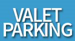 Sat & Sun +  Free Covered Parking We give out Wooden Nickel drink tokens for anyone that shows their current valet ticket!