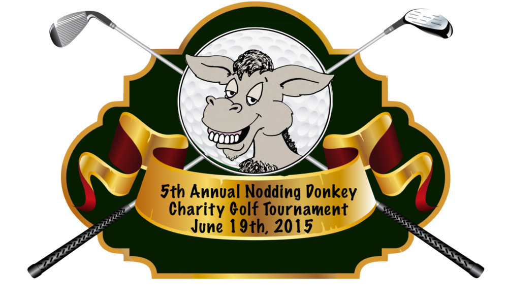 nodding donkey golf tourney