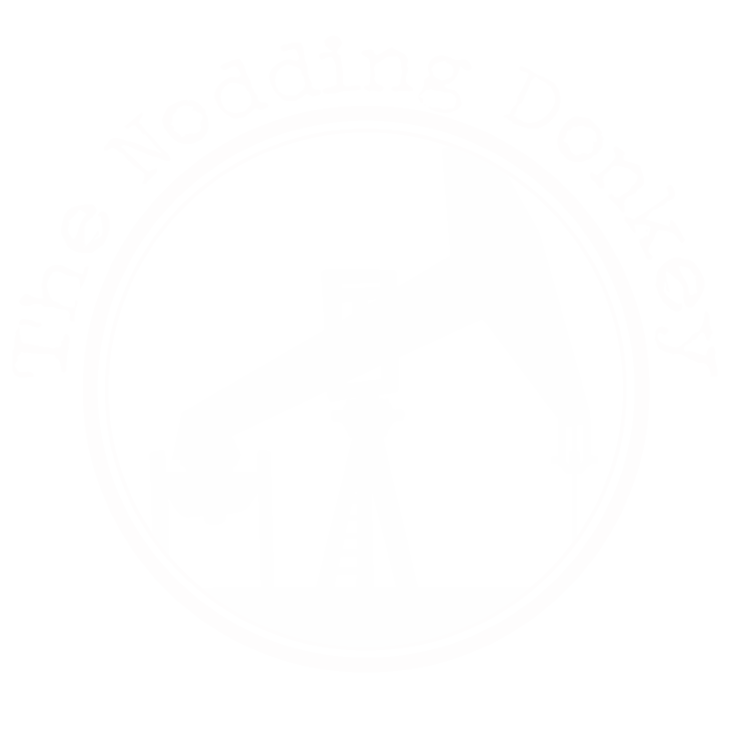 The Nodding Donkey