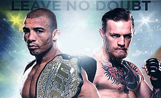 aldo mcgregor ufc nodding donkey dallas