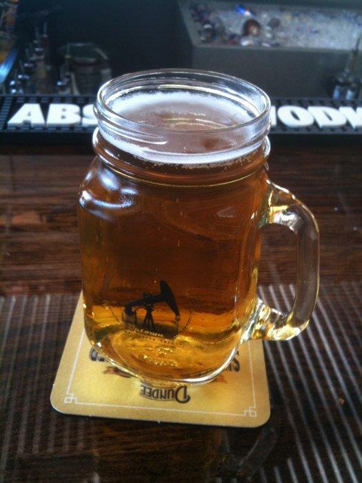 nodding donkey beer