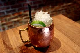 best moscow mule dallas nodding donkey