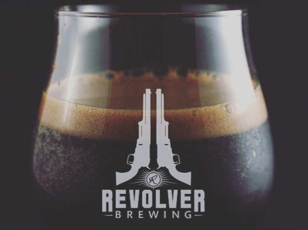 revolver brewing company the nodding donkey best craft beer dallas