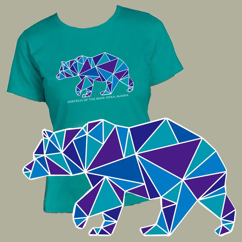 ef182224283 Adult Tee Geo Bear Teal Logo new.jpg