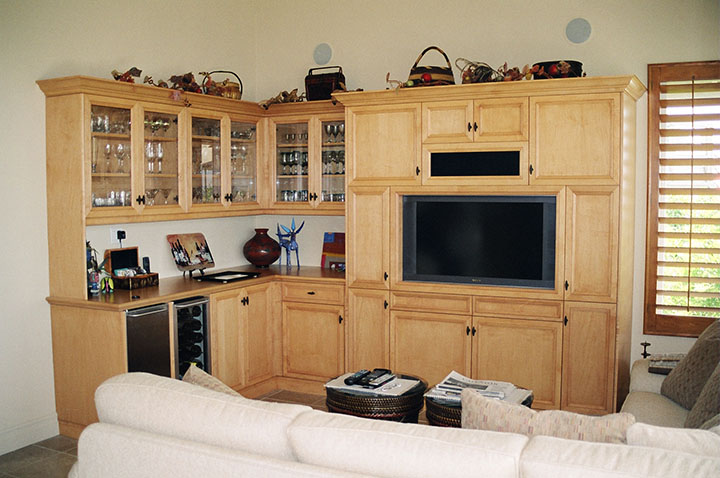 Custom Furniture Gallery