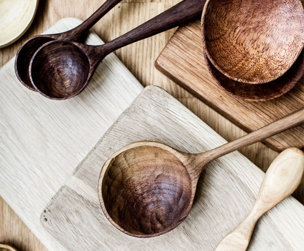 Grain and Knot and the art of the wooden spoon  June 2015