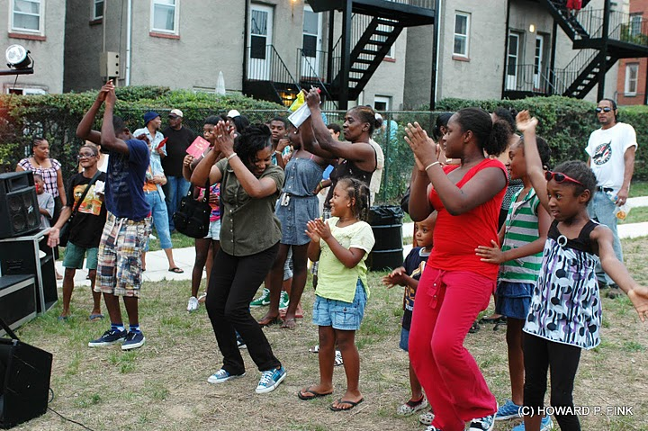 Howard National Night Out 2