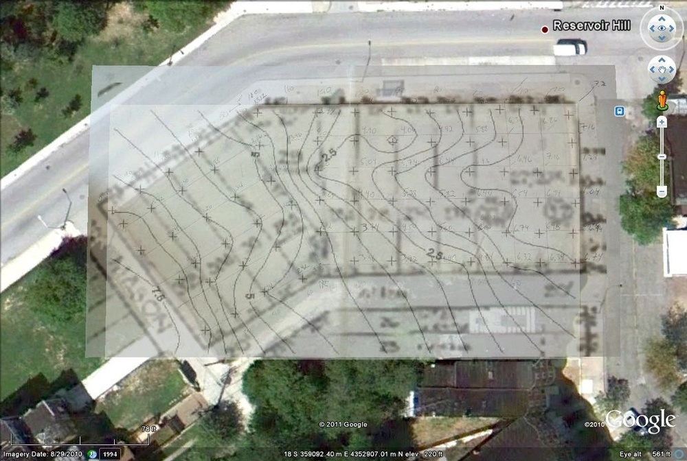 google_contour_map