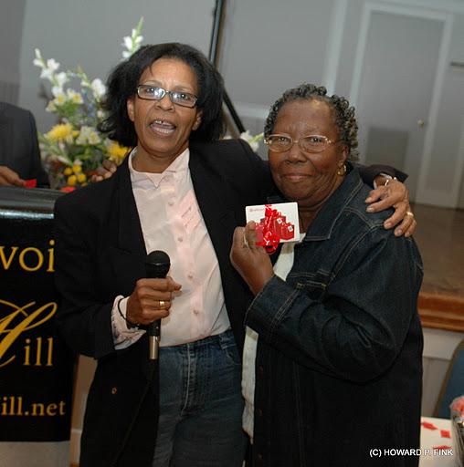 Howard 2010 Annual Meeting