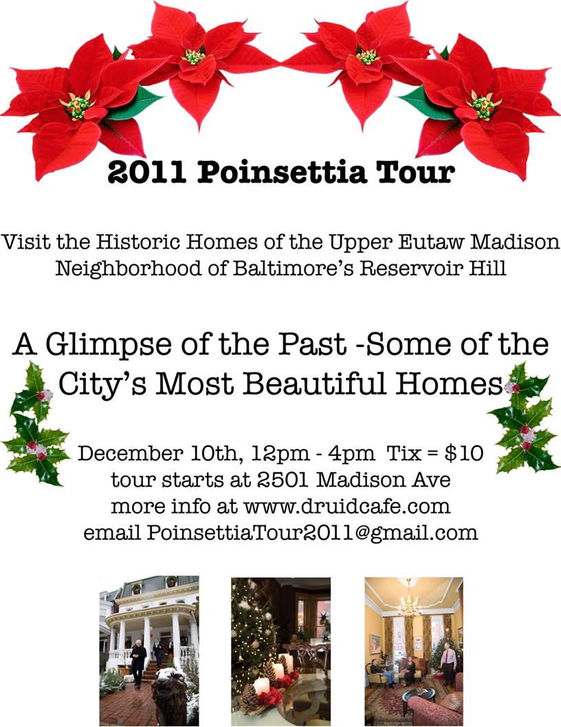 2011 Poinsettia Tour