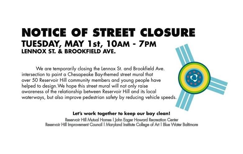 05 01 12 street closure