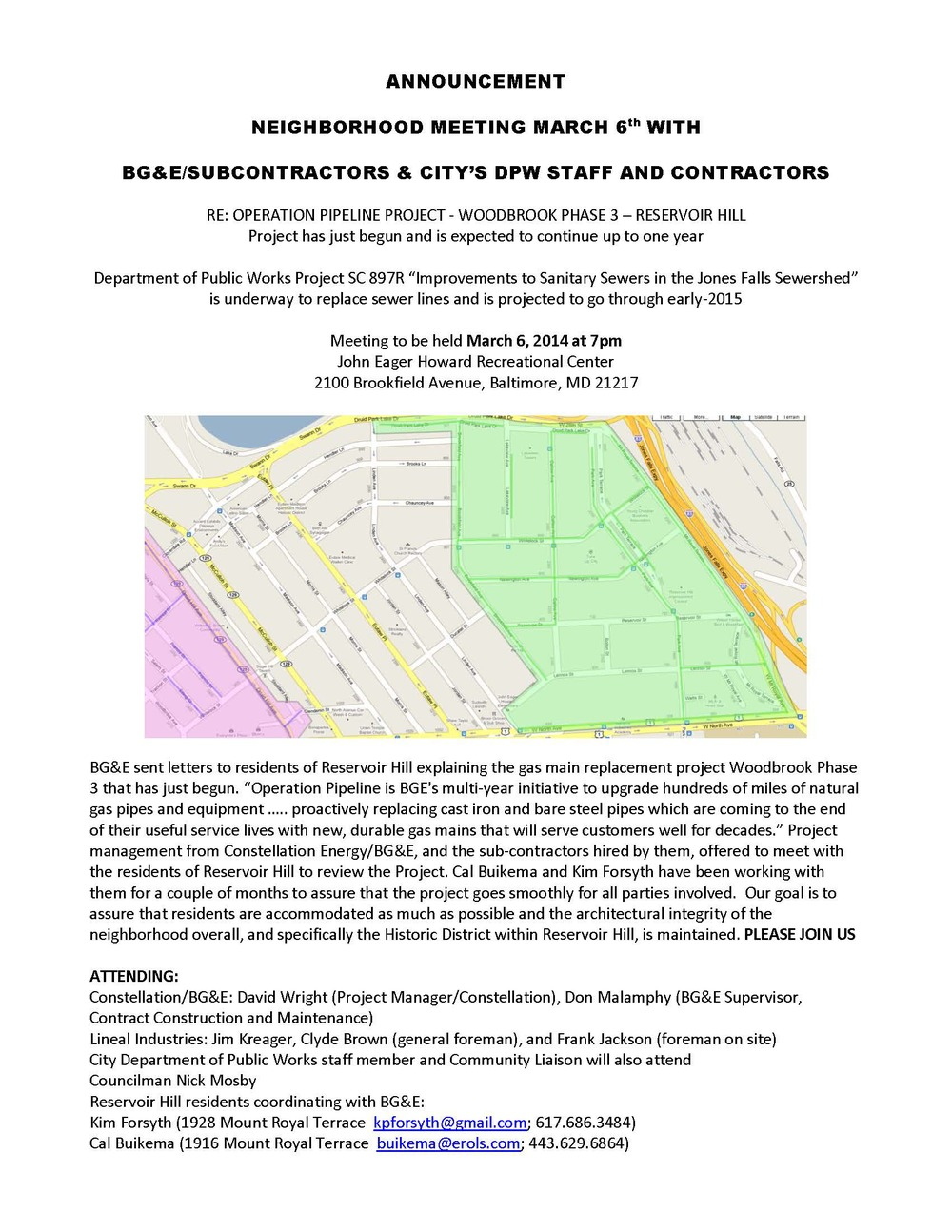 BGE March 6 meeting flyer REVISED