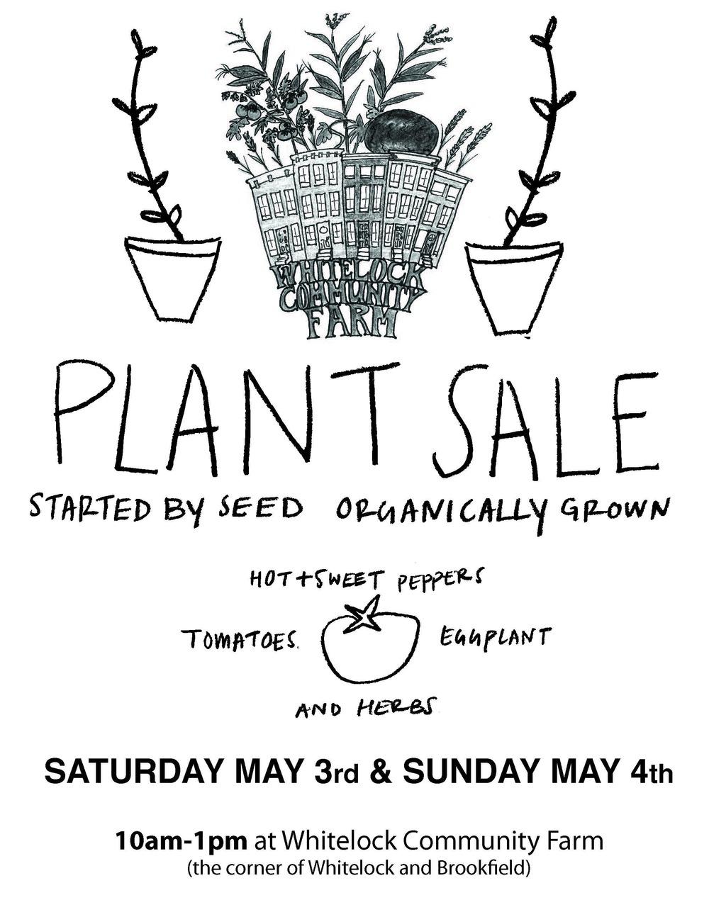 Plantsale
