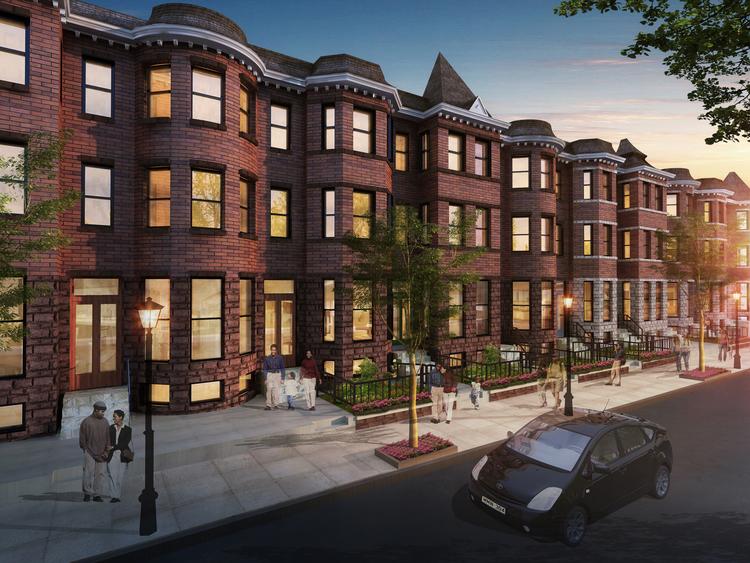 The future of Callow Avenue