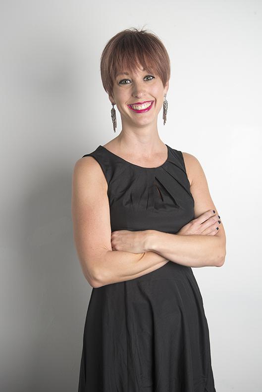 Jill Ehrich