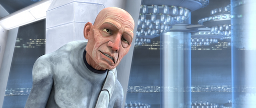 Echo And Fives Are Surprised 99 Remembers Them I Remember All My Brothers He Says