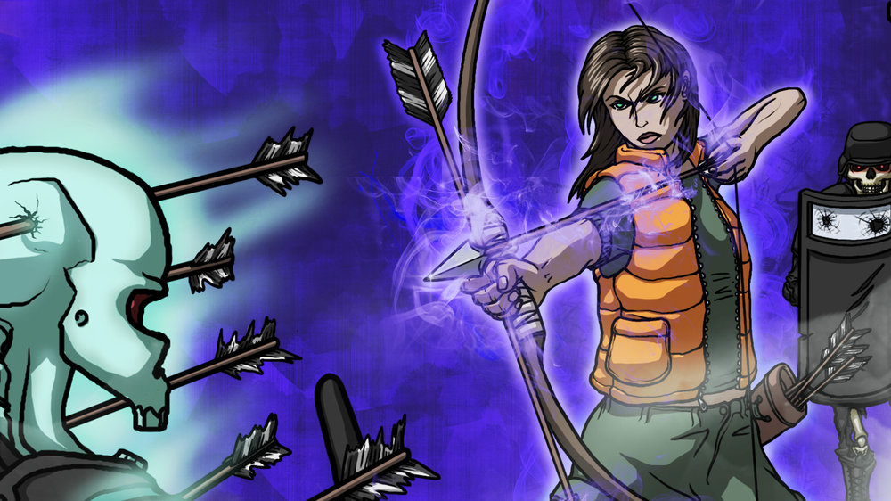Artemis: The Hunter