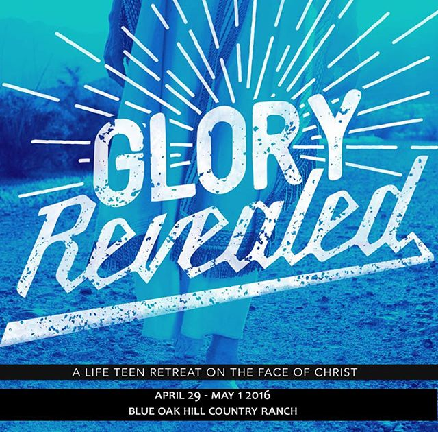 "ATTN ALL HIGH SCHOOL STUDENTS:  We are excited to announce a second retreat, April 29 - May 1. The retreat, ""Glory Revealed"", reflects on the numerous places in Scripture where the face of Christ is described. We are challenged to dive deeply into how these seemingly unimportant descriptions reveal important truths about God and our relationship with Him. Registration will be open soon and cost is $65. Deadline for registration to get a free t-shirt is April 18 and final deadline is April 22. Limited space available, so sign up quickly before it fills up!🐱tag a friend to come join in on the fun!  #LIFETEEN #gloryrevealedLT #gloryrevealed #stpiusxym #leadingteensclosertochrist #springreatreat"