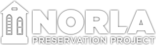 Norla Preservation Project