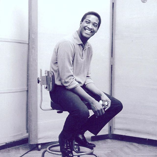 Find out #SamCooke's connection to Shreveport this weekend at the #ShreveportSounds symposium this weekend.