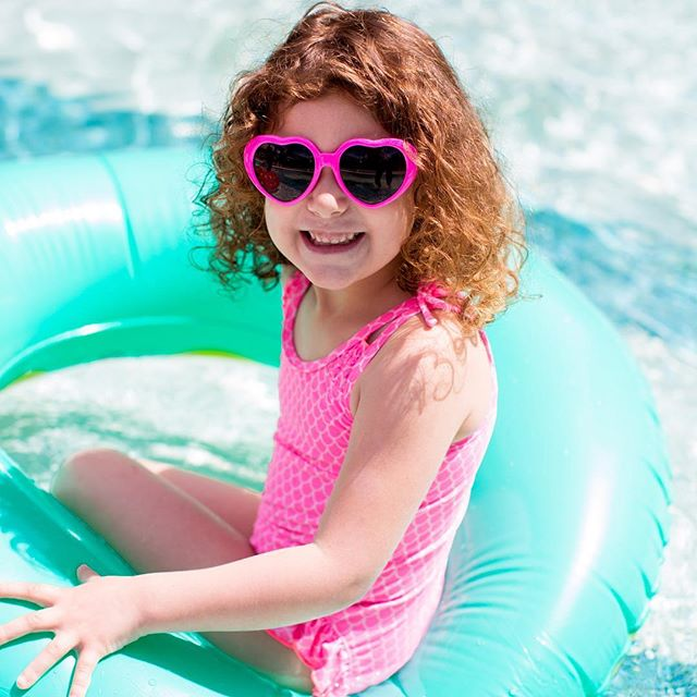 ALL HEART EYES💕 . . . . . #kidsswimwear #hulastar #hulastaradventures #mermaid #mermaidlife #summer #kidsfashion