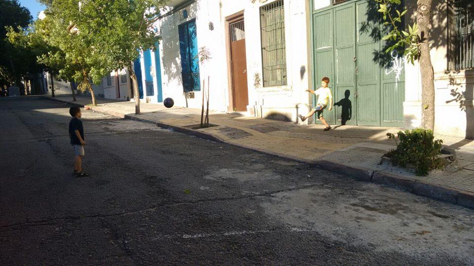 lf street soccer em Montevidéu