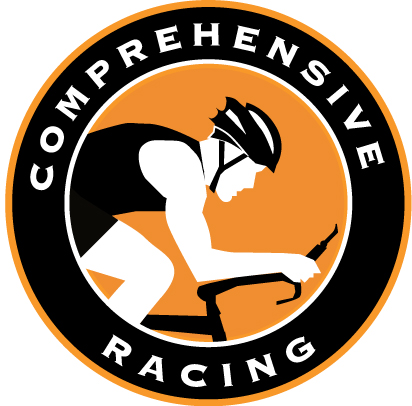 Comprehensive Racing Logo