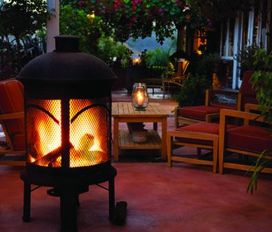 SUMMER - Fire Bowls, Fire Pits, Camp Fires