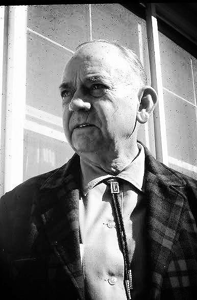 Great Granddad Henry Jennings