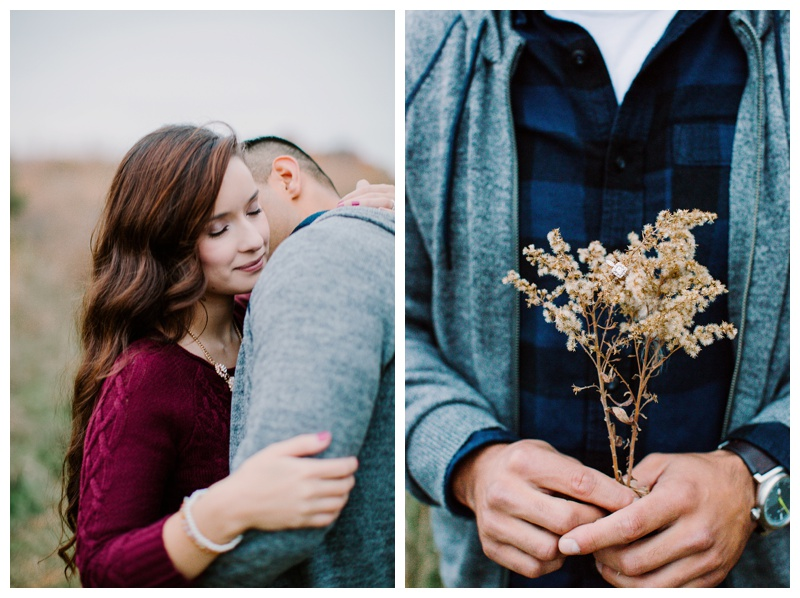 Fonferek Glen | Green Bay Engagement Photos | Milwaukee WI Photographers | Wedding Photographers in Madison WI | www.karenann.photography