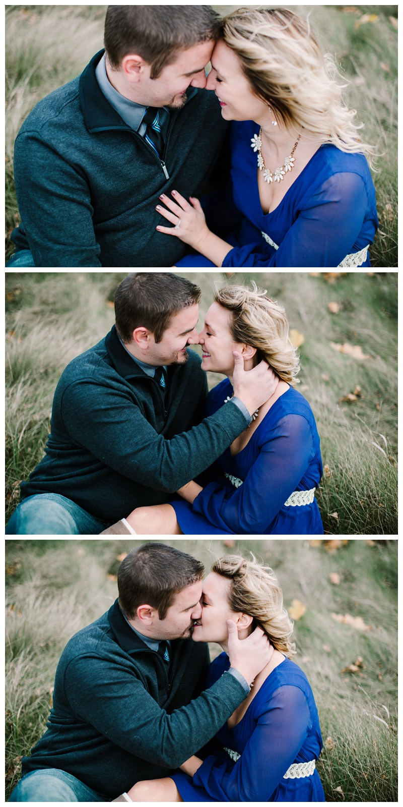 Stoughton Country Club  | Green Bay Engagement Photos | Milwaukee WI Photographers | Wedding Photographers in Madison WI | www.karenann.photography