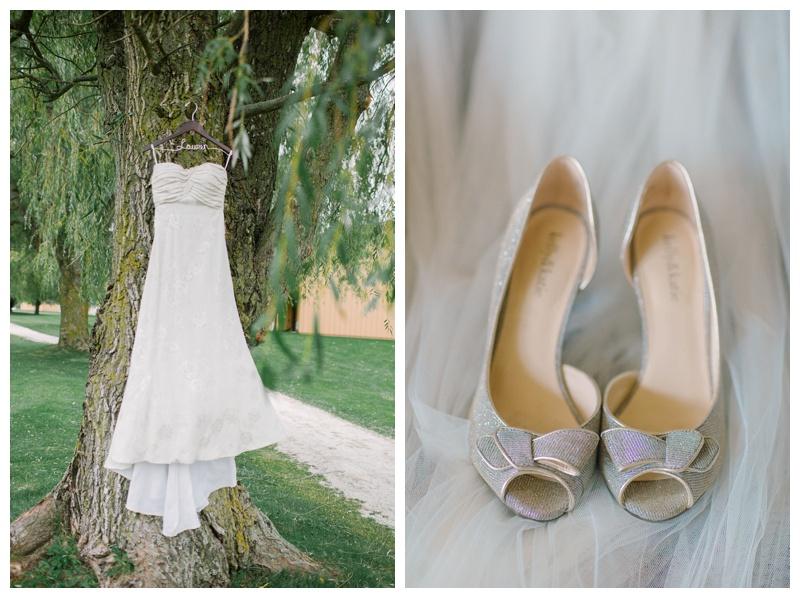 Fox Hills Resort | Milwaukee Wedding Photographers | www.karenann.photography