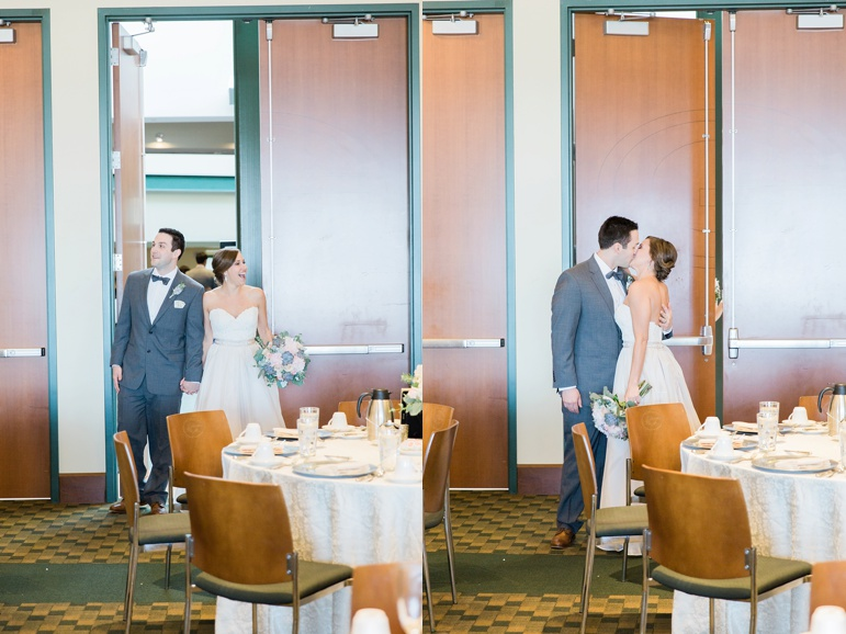 Lambeau Field Wedding The Legends Room Green Bay Packers Milwaukee WI Wedding Photographers Sash and Bow Wedding Coordinators Buds & Bloom Florist The New Dance Machine The Legends Club Room