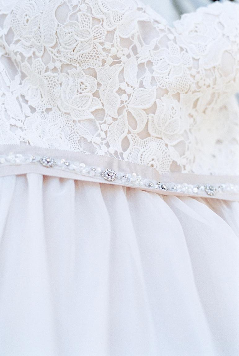 St. Mary's Church Milwaukee WI Wedding Karen Ann Photography Wedding Gown Details