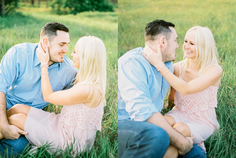 Milwaukee Wedding Photographers Kohler Green Bay Madison Door County Wisconsin Apple Blossoms Engagement Session Karen Ann Photography Whistling Straights Lake Geneva Wedding