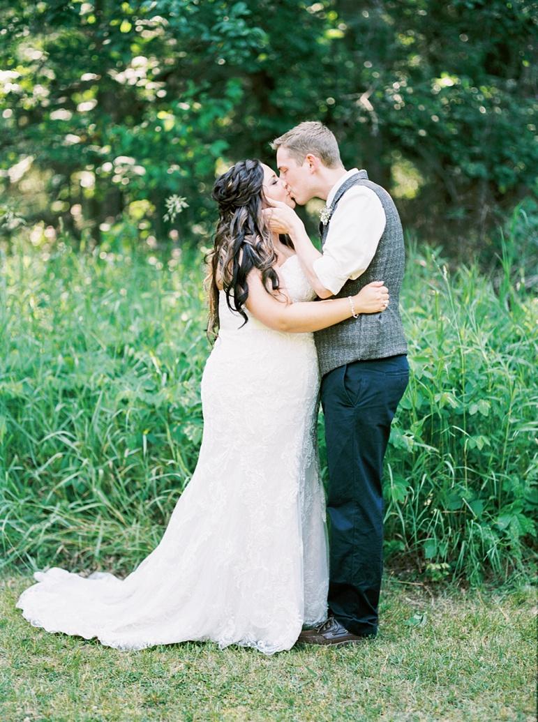 Bruemmer Park Wedding Lakehaven Hall Reception Milwaukee WI