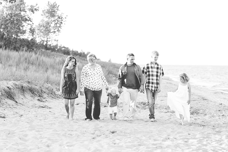 Milwaukee WI Wedding Photographers, Green Bay WI Wedding, Karen Ann Photography, Door County, Denver Wedding Photographers, Beach Family Session, Two Rivers Point Beach State Park