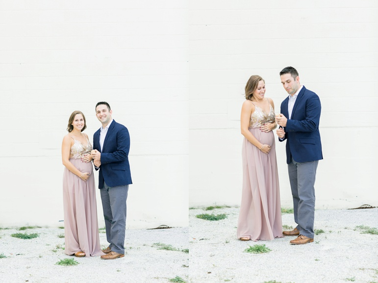 Milwaukee WI Wedding Photographers, Green Bay Maternity Session, Karen Ann Photography, Gender reveal photos, It's a boy