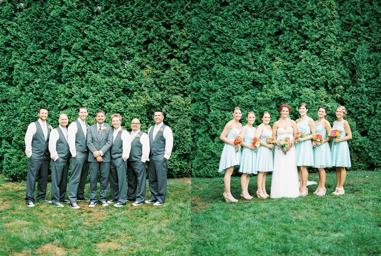 Milwaukee Wedding Photographers, Karen Ann Photography, The Hollyhock House Kewaunee, Door County WI Wedding, Boogie and the yoyoz, Door County Wedding Planners