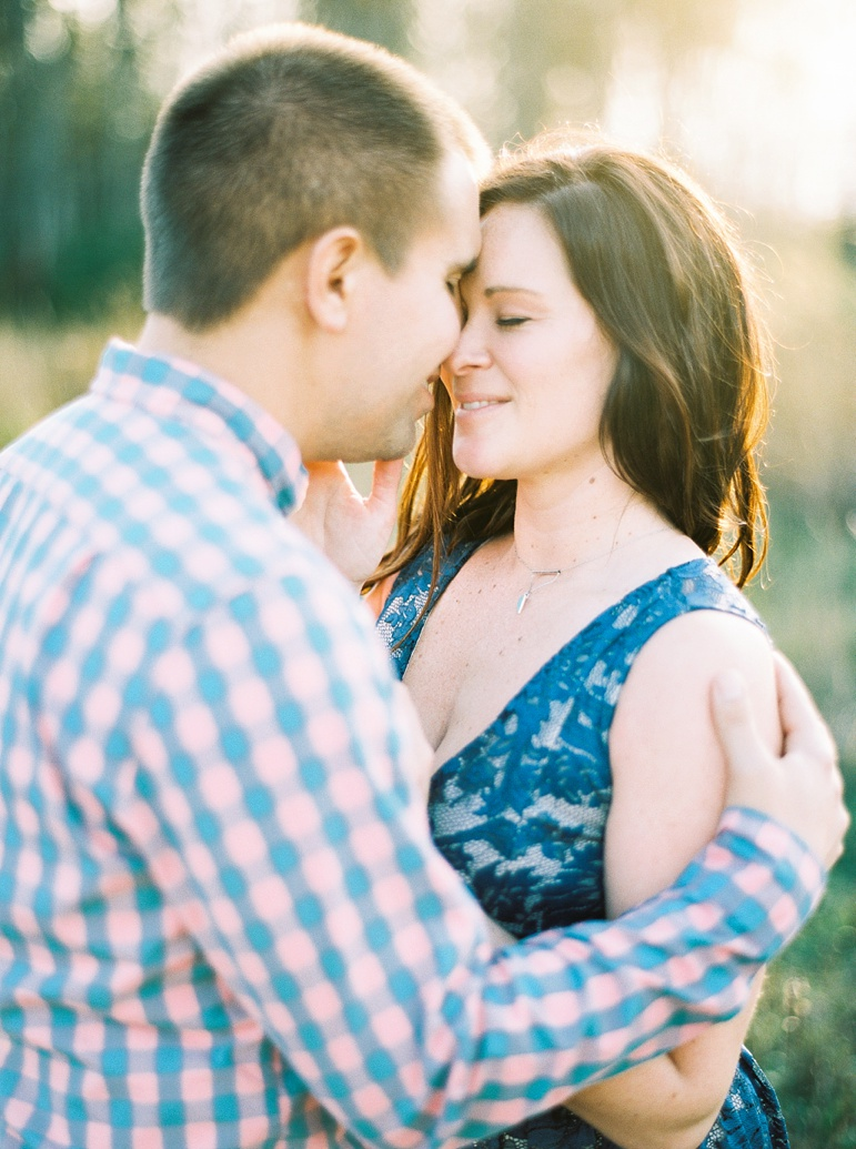 Milwaukee Photographers, Karen Ann Photography, Milwaukee Engagement Photography, Lapham Peak Park Photos