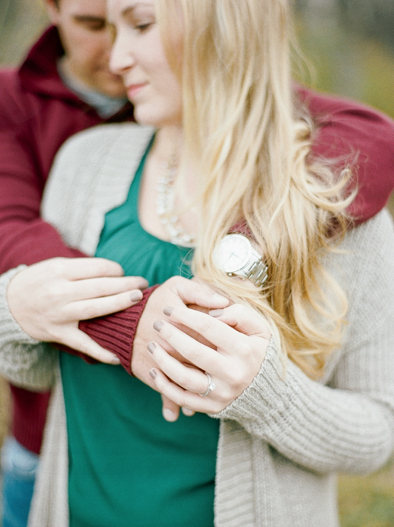 Elkhart Lake WI Osthoff Resort Engagement Pictures