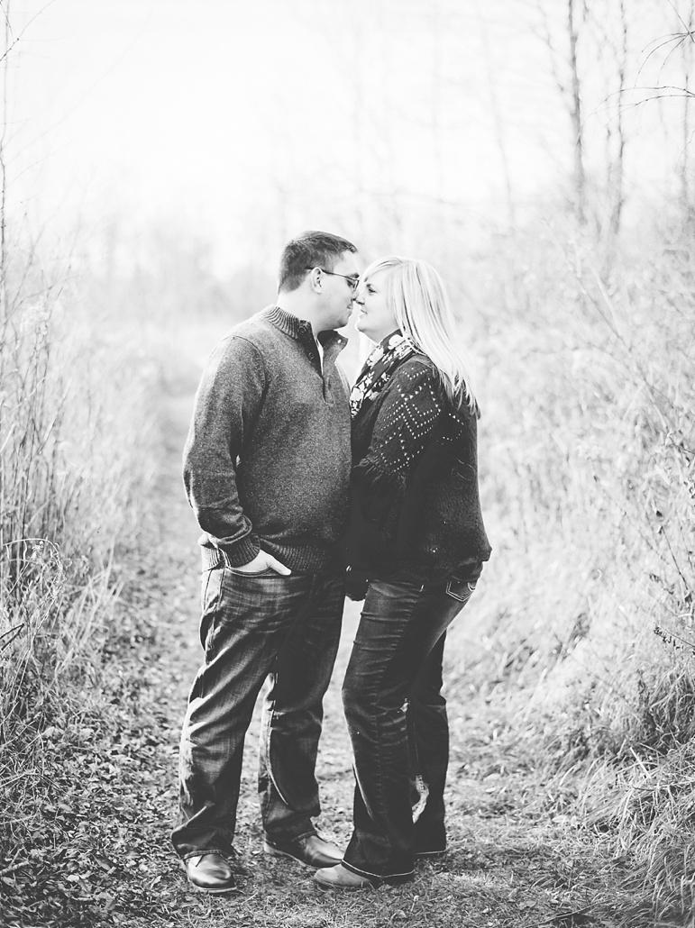 Kenosha Engagement Pictures Wedding Photographer