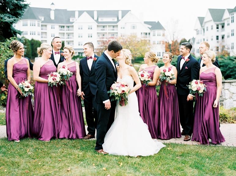Osthoff Resort Elkhart Lake WI Wedding Photographer, Holy Family Parish in Brillion WI, Flower Gallery Manitowoc, Wisconsin Wedding Photographer
