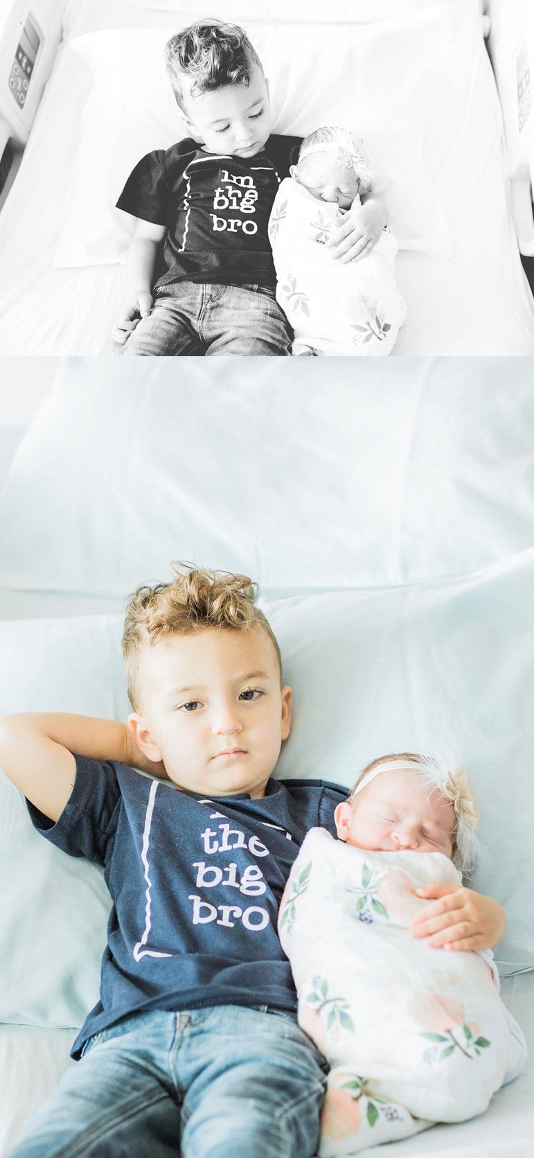 Hospital Newborn Session, Fresh 48 photos