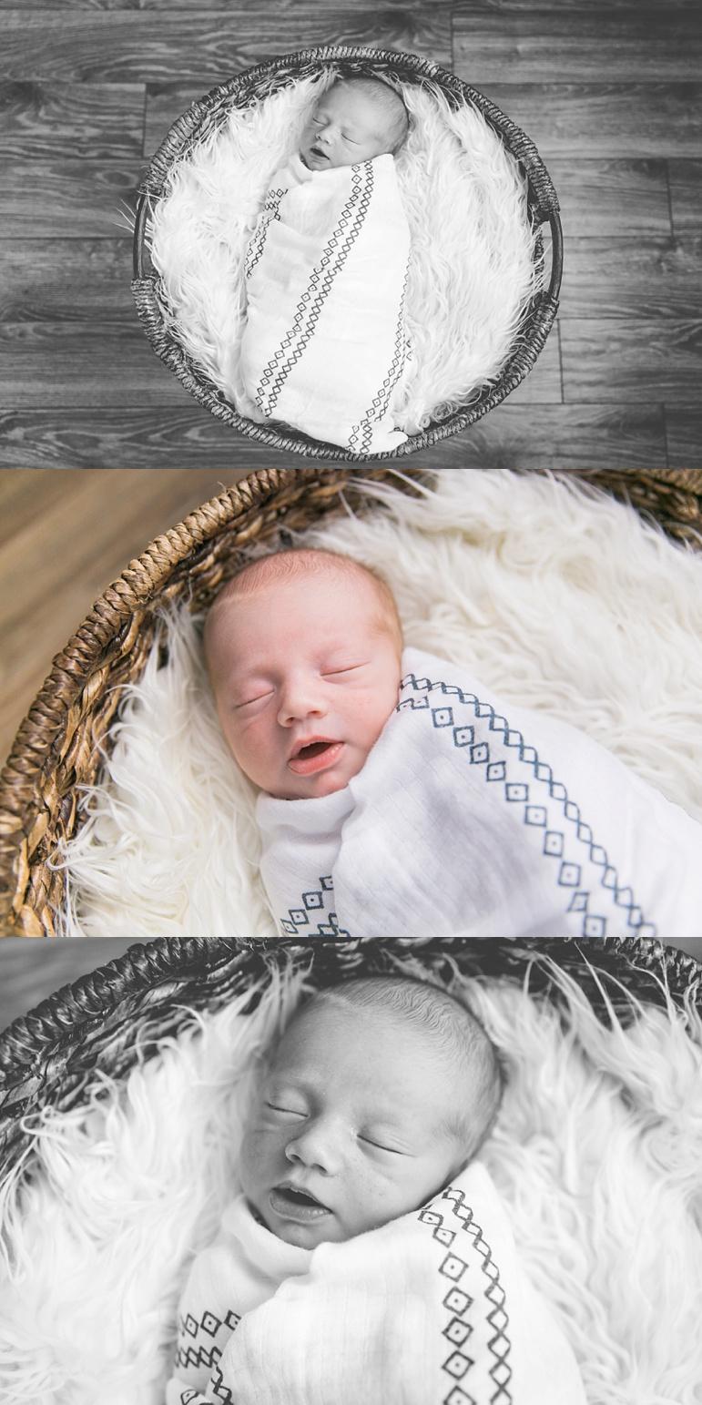 Milwaukee Newborn Photos, Wisconsin Lifestyle Family Session