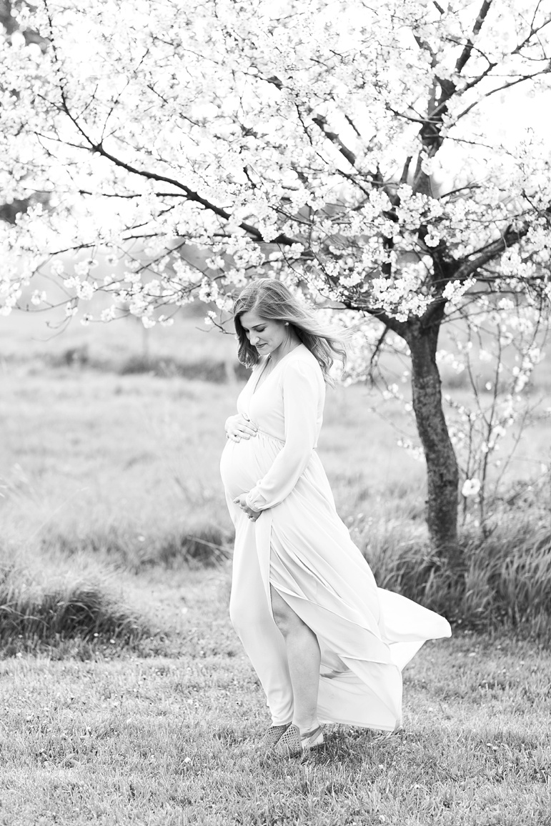 Sheboygan Wisconsin Maternity Photos