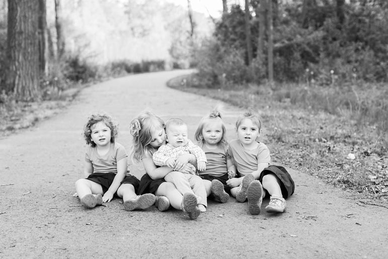 Green Bay Family Photographer, Green Isle Park Photos